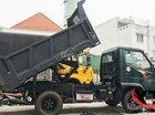 Bán dòng xe tải Ben TMT Howo 2t4 nhập khẩu và lắp rắp