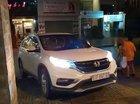 Bán xe Honda CR V 2.0 sản xuất năm 2016, màu trắng, giá 921tr