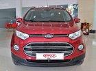 Cần bán xe Ford Ecosport Titanium 1.5AT 2016, đã qua sử dụng