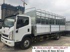 Bán xe tải FAW 7.3 tấn-7.3T- 7 tấn 3 -7T3+ Thùng mui bạt/ giá tốt/trả góp 75%/ thủ tục nhanh, giao xe ngay