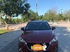 Cần bán Mazda 2 1.5 năm sản xuất 2016, màu đỏ