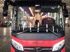 Bán Thaco TB79S - 29 ghế dòng sản phẩm mới nhất, 6 bầu hơi dài 7,9m, hỗ trợ vay vốn 85% giá trị xe, liên hệ 0988.522.317