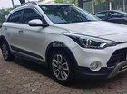 Cần bán Hyundai i20 Active 1.4 2017, màu trắng, xe tư nhân chính chủ một chủ từ đầu đi hơn 1 vạn