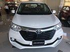 Bán Toyota Avanza 1.5AT năm 2019, màu trắng, nhập khẩu giá cạnh tranh
