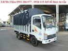 Xe tải Veam VT255 2.49 tấn + Nhập khẩu + giá hợp lý