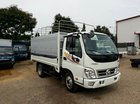 Giá xe tải Ollin 3.5 tấn Trường Hải, mới nâng tải ở Hà Nội, LH: 0982536148