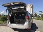 Cần bán lại xe Toyota Innova V năm 2017, màu bạc