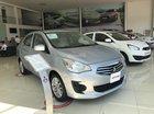 [HOT] Mitsubishi Attrage nhập Thái, 5L/100km, xe chạy Grab hiệu quả, cho vay 80% - LH ngay: 0905.91.01.99 Phú