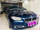 Bán BMW 520i 2015, xe đẹp đi 23,500km, full đồ chơi, cam kết bao test hãng