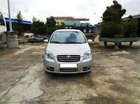 Cần bán xe Daewoo Gentra, xe gia đình