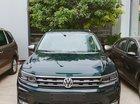 Cần bán xe Volkswagen Tiguan All Space đời 2018, màu xanh lục, nhập khẩu, có xe giao ngay tháng 12