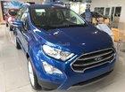 Ford Ecosport 2019 ưu đãi BHVC, gói phụ kiện 27 triệu, giảm giá tiền mặt, ngân hàng hỗ trợ 90%, lãi suất 0,5%