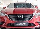 Bán ô tô Mazda 6 năm 2018, màu đỏ, 899 triệu