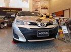 Bán Toyota Vios 1.5 E số sàn 2019 - Ưu đãi tiền mặt hoặc trang bị phụ kiện cho xe - trả góp 90% - liên hệ 0902750051