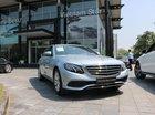 Bán Mercedes E200 xanh ngọc, nội thất nâu, ĐK 2018 chính hãng - LH 0934299669 xuất hóa đơn cao