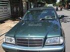 Cần bán gấp Mercedes C200 đời 2000, nhập khẩu nguyên chiếc còn mới