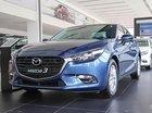 Bán Mazda 3 1.5 Facelift đăng ký 09/2017, chính chủ 1 đời