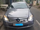 Chính chủ bán Mercedes C200 CGI đời 2010, màu xám