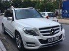 Cần bán xe Mercedes GLK250 năm sản xuất 2014, màu trắng, nhập khẩu nguyên chiếc
