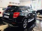 Bán Chevrolet Captiva Revv LTZ 2.4 AT năm 2018, màu đen, mới 100%