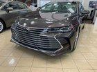 Bán xe Toyota Avalon Limited sản xuất năm 2018 màu xám (ghi), xe nhập