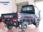 Bán Suzuki Supper Carry Truck năm sản xuất 2018, màu xanh, 249tr