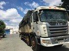 Thanh lý xe tải Jac 2 dí đời 2014, đăng ký lần đầu 2016 tải 9 tấn