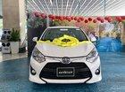 Bán xe Toyota Wigo 2018 trả góp tại Toyota Hải Dương, LH Mr Dũng 0909 983 555