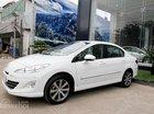 Bán Peugeot 408 giá giảm kịch sàn