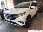 Bán xe Toyota Rush 2018 trả góp tại Hải Dương
