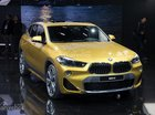 BMW Phú Mỹ Hưng - BMW X2 sDrive20i 2018, nhập khẩu nguyên chiếc. Liên hệ: 0938805021 - 0938769900