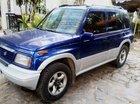 Bán Suzuki Vitara 2007, màu xanh lam, giá chỉ 265 triệu