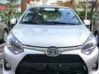 Bán Toyota Wigo 2018 nhập khẩu, giá tốt, hỗ trợ thuế trước bạ, hỗ trợ trả góp 80%. Liên hệ ngay để được tư vấn
