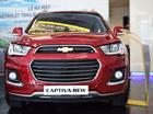 Bán Chevrolet Captiva xe sẵn giao ngay, chỉ với 230 triệu