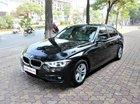 Bán ô tô BMW 3 Series 320i đời 2016, màu đen, nhập khẩu nguyên chiếc
