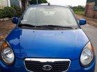Bán xe Kia Morning Lx sản xuất 2011, màu xanh lục