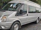 Bán Ford Transit, 2014 MT, 495 triệu, odo 110.000km, BH 1 năm