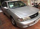Cần bán lại xe Nissan Sentra đời 1999, màu bạc, xe nhập giá rẻ