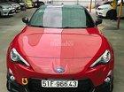 Bán Toyota FT 86 2.0 AT năm sản xuất 2015, màu đỏ, nhập khẩu