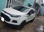 Bán em Ford EcoSport Titanium 1.5AT 2017 màu trắng