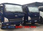 Bán xe tải 8 tấn máy Hyundai thùng dài 6m3 giá rẻ tại Bình Dương