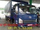 Bán xe tải 7 tấn máy Hyundai thùng mui bạt dài 6m3 tại Đồng Nai