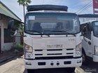 Bán xe tải Isuzu 8 tấn thùng dài 7m - Hỗ trợ vay ngân hàng tối đa