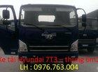Cửa hàng bán xe tai Hyundai 7 tấn 3 tại Đồng Nai giá rẻ