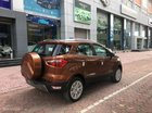 Cần bán xe Ford EcoSport 1.5 Titanium năm 2018, giá chỉ 609 triệu