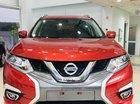 Bán ô tô Nissan X trail SL V-Series Luxury sản xuất năm 2018, mẫu nâng cấp mới nhất trong năm,Giảm Ngay 60 Tr