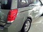 Cần bán gấp Nissan Quest AT đời 2005, giá 400tr