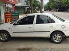 Cần bán xe Mazda 323 sản xuất 2000, màu trắng