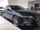 Bán Mazda 6 2.5L mới 2018, nhiều ưu đãi hấp dẫn