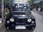Cần bán Kia Retona quân sự sản xuất 2002, màu đen nhập khẩu nguyên chiếc, 195triệu